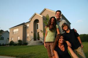 Horizon Mortgage Group FHA Mortgage