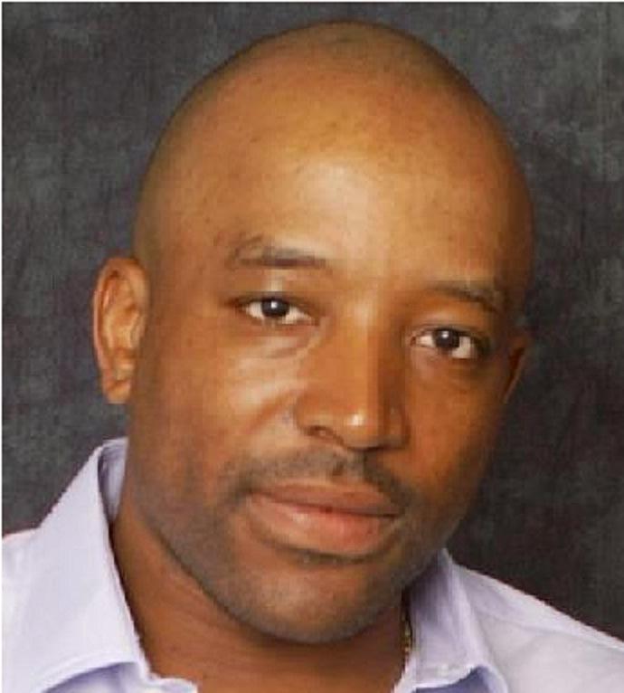 Patrick Musanda